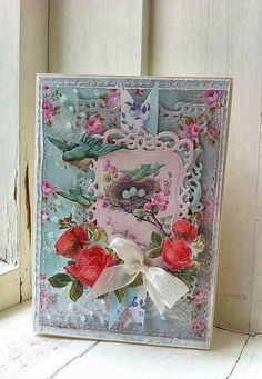 Today we would like to welcome the winner of our August Challenge and our guest designer for September, Paulina Monasterska-Tronina. Stop by the blog to learn more about her and to check out her beautiful card. http://berry71bleu.blogspot.com/2013/09/guest-designer-paulina-monasterska.html