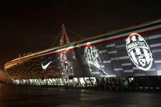 Juventus Stadium, lo stadio di proprietà della Juventus