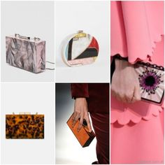 1febe3316ed Carteras de moda otoño invierno 2019 – Tendencias
