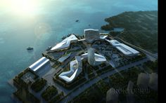 CGarchitect - Professional 3D Architectural Visualization User Community | frontop 3d rendering