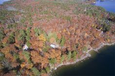 Land for Sale at 58 Burgess Road 58 Burgess Road Raymond, Maine 0407 United States