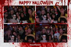 Halloween Party Madness!!