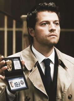 5x03 Free To Be You And Me #Castiel #SPN