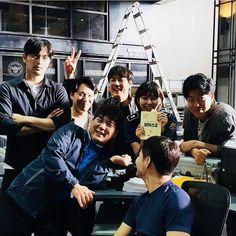 Korean Men, Korean Actors, Voice Kdrama, Lee Jin Wook, Wolf Love, Korean Drama, The Voice, Kpop, In This Moment