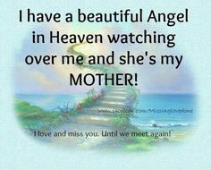 You were the best mom ever