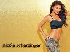 nicole scherzinger magazine Wallpaper HD Wallpaper