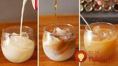 Najlepšia ľadová káva 3x inak!