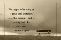Dr. Adrian Rogers - Love Worth Finding Ministries.