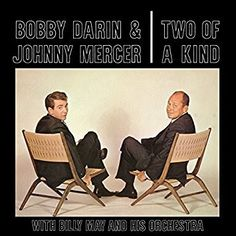THE REVERED COLLABORATIONEXPANDED WITH PREVIOUSLY UNISSUED MATERIAL! Anyone who is a fan of a swinging big band and pop vocals knows the names Bobby Darin Johnny Mercer and Billy May. But even if you dont know those names you know their sound. Their music is everywhere being played every day all around the world. Mercer had the distinction of being one of the founders of Capitol Records and the lyricist of some of the most beloved and recognizable songs of the 20th century. Billy May took…