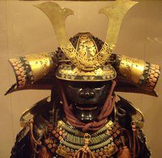 bensozia: Kabuto: Samurai Helmets and Masks