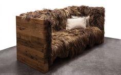 Yeti sofa