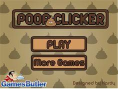 #Cookie_Clicker, #CookieClicker, #Cookie_Clicker_play, #Cookie_Clicker_game, #Cookie_Clicker_online Poop Clicker: http://cookieclickerplay.com/poop-clicker.html