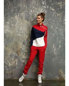 New sport outfit style Ideas Sport Style, Sport Chic, Modelos Fashion, Sport Fashion, Style Fashion, Fashion Beauty, Womens Fashion For Work, Mode Style, Sports Women