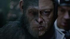 """War For The Planet Of The Apes"" Featurette: Making History [Video] -  Click link to view & comment:  http://www.afrotainmenttv.com/war-for-the-planet-of-the-apes-featurette-making-history-video/"