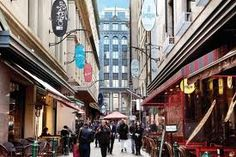 Melbourne Melbourne Laneways, Where To Go, Arcade, Street View, Australia, Explore, Adventure, City, World