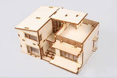 small wooden houses - Buscar con Google