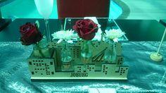 Travel to Joburg centerpiece Bridal Shower, Centerpieces, Travel, Shower Party, Viajes, Bridal Showers, Center Pieces, Destinations, Traveling
