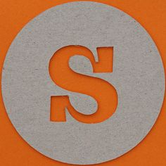 plain card disc letter s Alphabet Letters Design, Typography Alphabet, Initial Letters, Monogram Initials, Love Letters, Danish Words, Letter Writing, Lettering Design, Leo