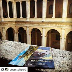 #photooftheday @coeur_ailleurs   Mostra stupenda  . #chiostrodelbramante #photo #photography #photooftheday #photos_of_italy #shot #instaphoto #instashot #italy #italygram #italia #rome #roma #romecitizen #topitalyofficial #italia360gradi #italiainunoscatto #volgoroma