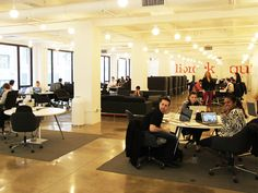 Why Your Office Will Disappear: http://www.deskmag.com/en/why-your-office-will-disappear-coworking-spaces-734