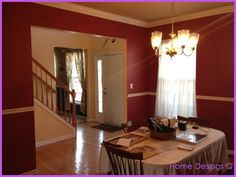 DINING ROOM PAINT IDEAS IMAGES - http://homedesignq.com/dining-room-paint-ideas-images.html