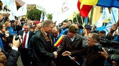 Prima dezbatere televizata Ponta - Iohannis, la 20:00 la Realitatea TV http://www.sibiu365.ro