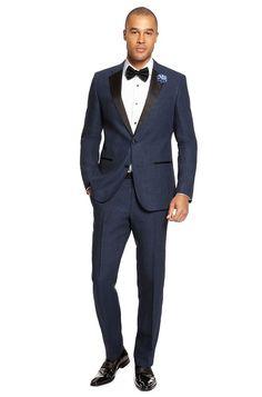 Hugo Boss - Linen Tuxedo                                                                                                                                                                                 Mehr