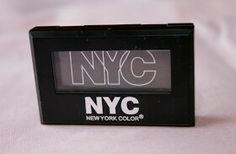 NYC City Mono Eyeshadow In Bazaar