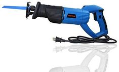 Reciprocating Saw 240V for Cutting Wood Metal /& Pruning Universal 2 Recip Blades