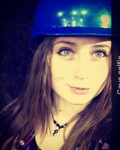 Explored a cave today  #holiday #yinandyang #checkeredshirt #hardhat #cave #explore #adventure #wookyhole #somerset #cider #eyeliner #cavediving #caves by emily__moore__ http://bit.ly/AdventureAustralia