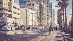 gan hahashmal Hippes Fashion viertel in tel Aviv Apartment Hunting, Light Rail, Tel Aviv, Jerusalem, Photo Credit, Night Life, Israel, Street View, City