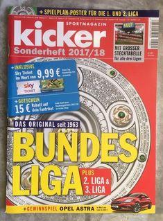Sport 55 Jahre Bundesliga 1963-2018 Sportbild Geschichte LIGA Spiele Tabellen Buch NEU Sachbücher
