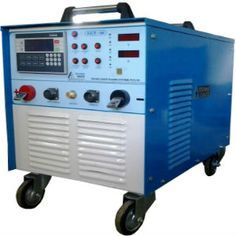 Synergic MIG/MAG Co2 Welding Machine Inverter Based   Arc Welding Machine Manufacturer