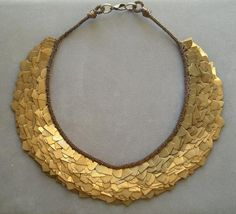gorgeous necklace from etsy