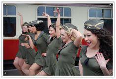 Cute Army-wear