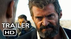 Logan - Hugh Jackman Wolverine Movie - Beautiful Complicated Deep Man - Great way to end his story