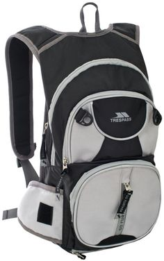 TRESPASS TERMINAL CYCLING BACK PACK | Freeport Fashion Outlet