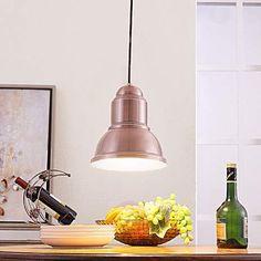 Den industrielle hængelampe Marlies fra Lampegiganten.dk #led #lampe #pendel #inspiration #indretning #lys #stue #photography #lampegiganten