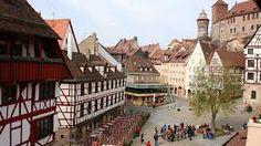 Nuremberg, Germany - Loved it!