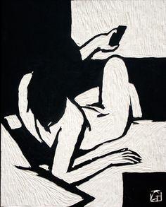 Jean-Claude Götting - Illustration