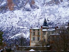Chateau Gudanes
