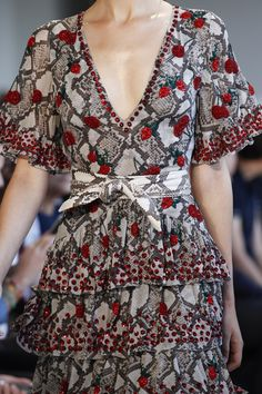 Altuzarra - Spring 2017 Ready-to-Wear