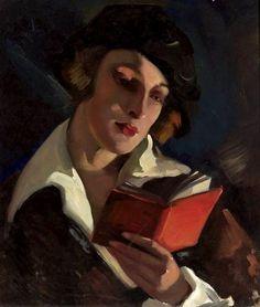 Irena Łuczyńska-Szymanowska (1890-1966)