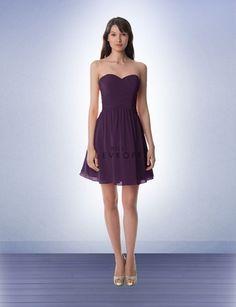Bridesmaid Dress Style 947 - Bridesmaid Dresses by Bill Levkoff Bill  Levkoff Dresses 557bb5aa7