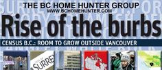 THE BC HOME HUNTER GROUP REAL ESTATE TEAM  Your Urban & Suburban Homes & Land Sales Experts  Call our real estate team to Buy or Sell your home today 604-767-6736 #Vancouver #WhiteRock #SouthSurrey #WestVancouver #Yaletown #MapleRidge #NorthVancouver #Langley #FraserValley #Burnaby #FortLangley #PittMeadows #Delta #Richmond #CoalHarbour #Surrey #Abbotsford #FraserValley #Kerrisdale #Cloverdale #Coquitlam #EastVan #Richmond #Mission #Squamish #PortMoody #604Life #CrescentBeach #Clayton…