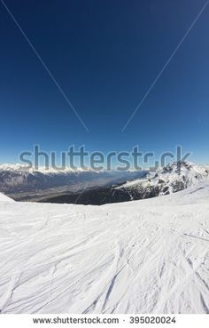 #Skiing At #Axamer #Lizum @axamerlizum With #View To #Innsbruck In #Tyrol #Austria @Shutterstock #Shutterstock #nature #landscape #winter #snow #season #outdoor #sport #fun #bluesky #travel #holidays #vacation #wonderful #colorful #mountains #panorama #view #stock #photo #portfolio #download #hires #royaltyfree Innsbruck, Tyrol Austria, Stock Foto, Land Scape, My Images, Skiing, Colorful Mountains, Vacation, Winter Snow