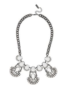 statement necklaces, yacht, baublebar, bib necklaces