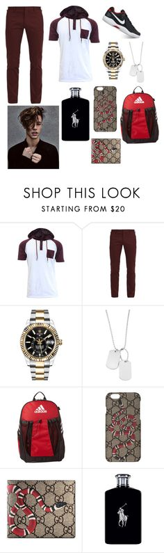 """""""Untitled #295"""" by kendall-01 ❤ liked on Polyvore featuring Paul Smith, NIKE, Rolex, Variations, adidas, Gucci, Ralph Lauren, men's fashion and menswear"""