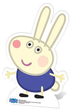 PEPPA-PIG-character-LIFESIZE-CARDBOARD-CUTOUT-STANDEE-STANDUP-cutouts-decoration