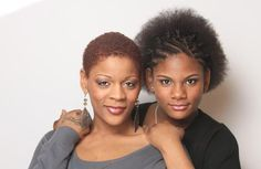 black mothers and daughters - Google Search